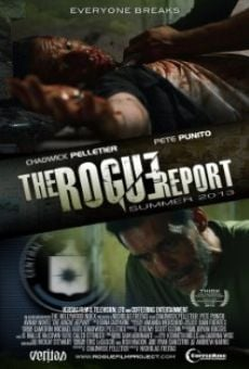 Ver película The Rogue Report