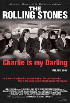 Ver película The Rolling Stones: Charlie Is My Darling - Ireland 1965