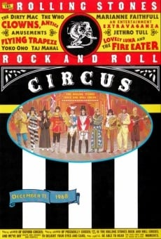 Ver película The Rolling Stones Rock and Roll Circus