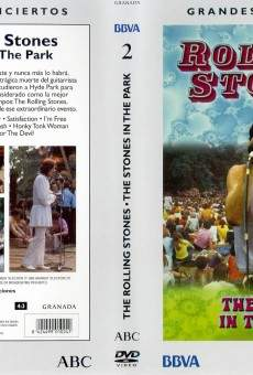 The Stones in the Park online
