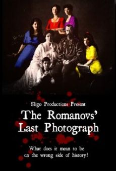 The Romanovs' Last Photograph