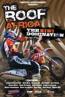 Película: The Roof of Africa: The Kiwi Domination