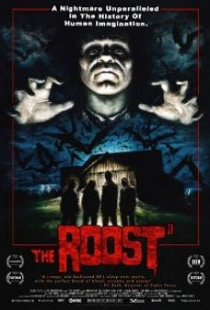 Película: The Roost