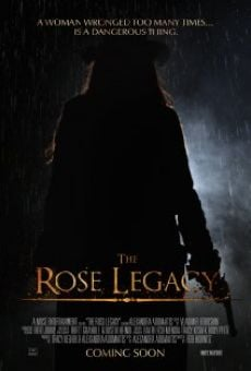 Ver película The Rose Legacy