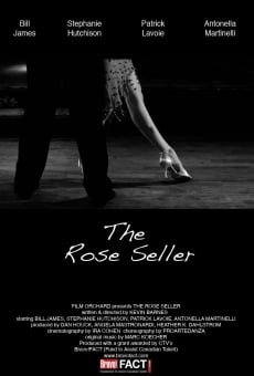 The Rose Seller online