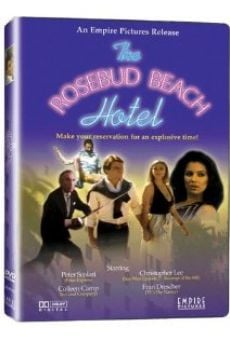 Ver película The Rosebud Beach Hotel