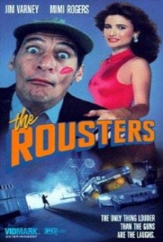 Ver película The Rousters