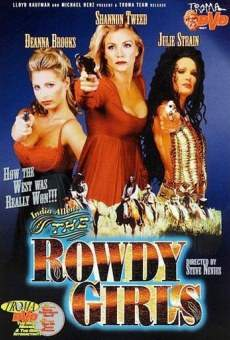 Película: The Rowdy Girls