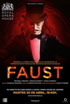 The Royal Opera House: Faust en ligne gratuit