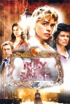 Película: The Ruby in the Smoke