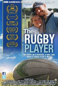The Rugby Player online