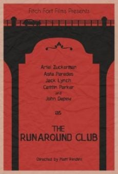 The Runaround Club online streaming