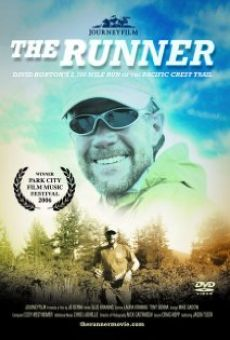 Ver película The Runner: Extreme UltraRunner David Horton