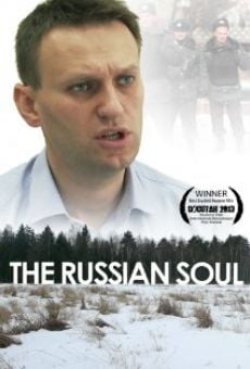 Película: The Russian Soul