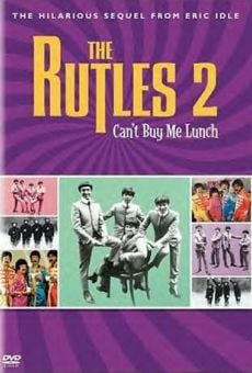 The Rutles 2: Can't Buy Me Lunch on-line gratuito