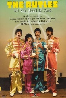 The Rutles: All You Need Is Cash on-line gratuito