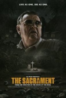 The Sacrament online
