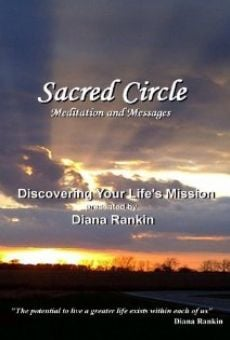 Película: The Sacred Circle
