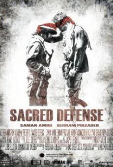 The Sacred Defense online kostenlos