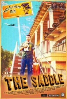 The Saddle on-line gratuito