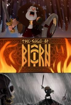 The Saga of Biôrn online