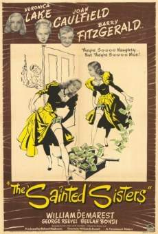 The Sainted Sisters on-line gratuito