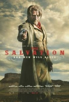 The Salvation on-line gratuito