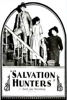 Película: The Salvation Hunters