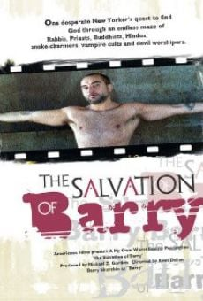 The Salvation of Barry on-line gratuito