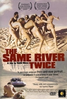 Película: The Same River Twice