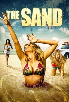 The Sand online