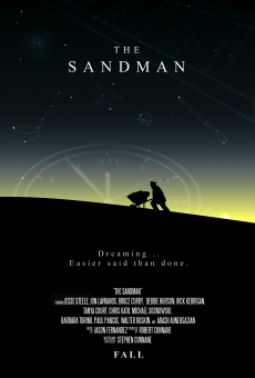 The Sandman online kostenlos