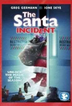 Película: The Santa Incident