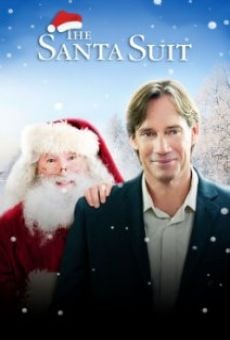 The Santa Suit online streaming