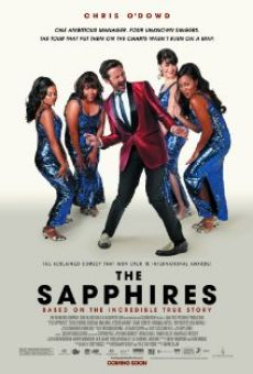 The Sapphires on-line gratuito