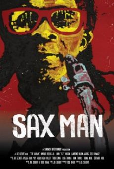 Película: The Sax Man