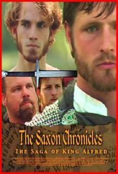The Saxon Chronicles on-line gratuito