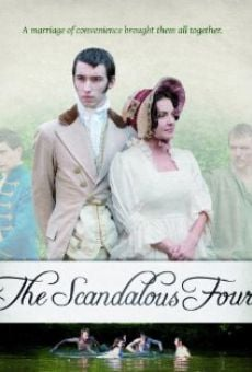 Watch The Scandalous Four online stream