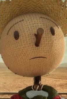 Ver película The Scarecrow