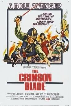 The Scarlet Blade en ligne gratuit