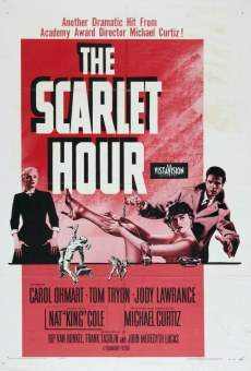 The Scarlet Hour on-line gratuito