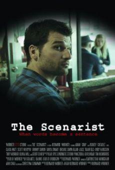 Watch The Scenarist online stream