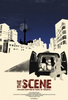 The Scene: An Exploration of Music in Toronto online
