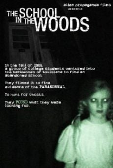 Ver película The School in the Woods