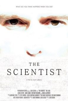 The Scientist online