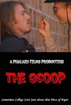 Ver película The Scoop