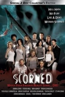 Película: The Scorned