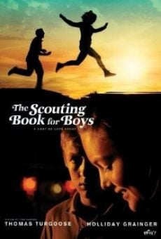 The Scouting Book for Boys online streaming