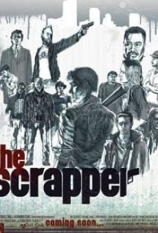 The Scrapper online