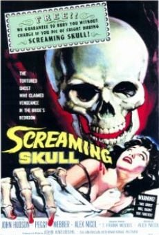 The Screaming Skull on-line gratuito